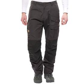 Fjällräven Barents Pro Pantaloni invernali Uomo, dark grey/black